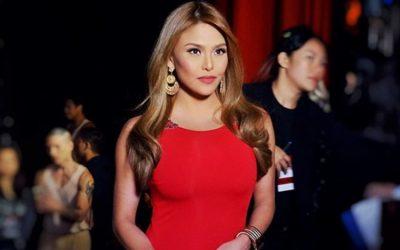 ABS-CBN anchors face arrest for Gretchen Fullido's libel case