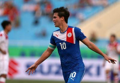 Phil Younghusband to play in SEA Games if notified