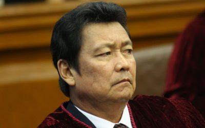 Lito Lapid to critics: '12 years ako na Senador, hanggang ngayon wala pa rin akong alam?'