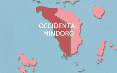 Trainer plane reported missing in Occidental Mindoro