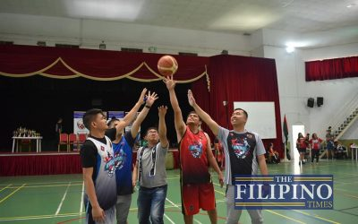 PICE-UAE chapter holds annual Sportsfest 2019