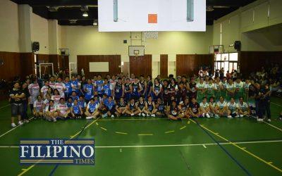 SWAP opens 1st Season Women's Basketball League