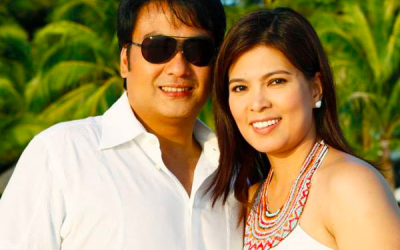 Did Lani Mercado send random message to husband, Bong Revilla's detractor?
