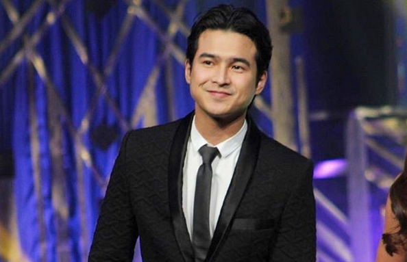 Grab driver claims actor Jerome Ponce gave him P300,000 for his hospital bills