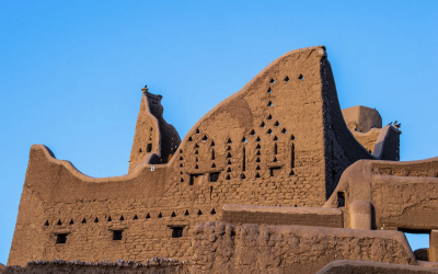UNESCO World Heritage site in Riyadh to open doors to the public