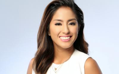 Gretchen Ho denies involvement in Duterte ouster plot