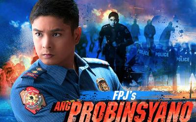 'Ang Probinsyano' now on Netflix