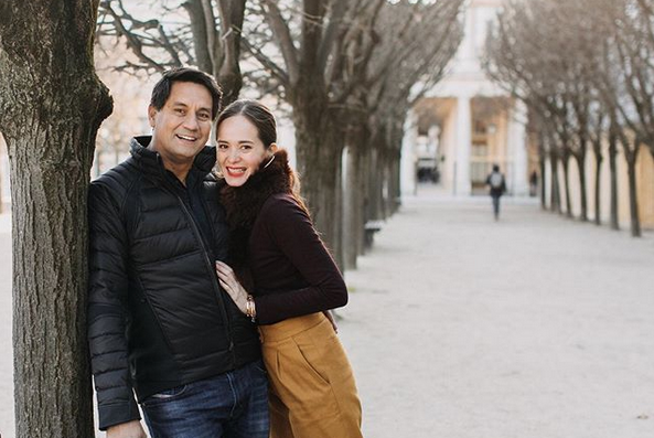 Richard Gomez, wife Lucy set to be re-elected in Leyte