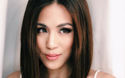 Toni Gonzaga says she did not expect getting invited at Duterte's private dinner