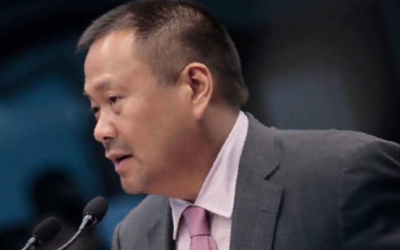 JV Ejercito still hoping for a miracle in Senate bid