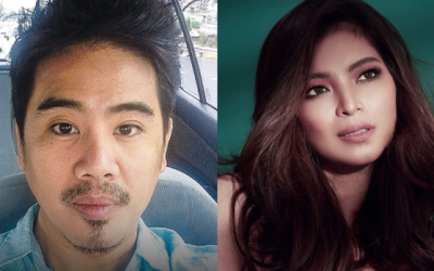 Angel Locsin, Jimmy Bondoc continue word war over ABS-CBN's franchise renewal