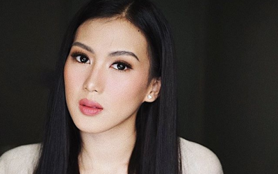 Alex Gonzaga hits back at basher who poked fun at her father's loss at the mayoralty race loss