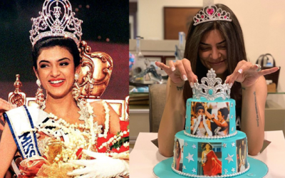 Sushmita Sen marks 25th anniversary of Miss Universe win by thanking PH