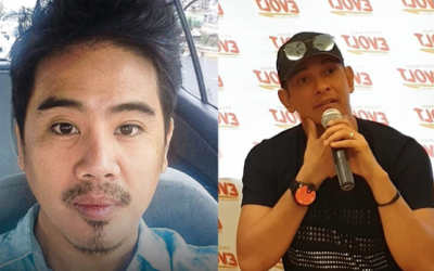 Gary Valenciano weighs in on Jimmy Bondoc's statements against ABS-CBN