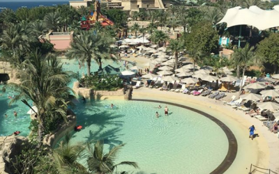 Biggest water park in the world to open soon in Dubai