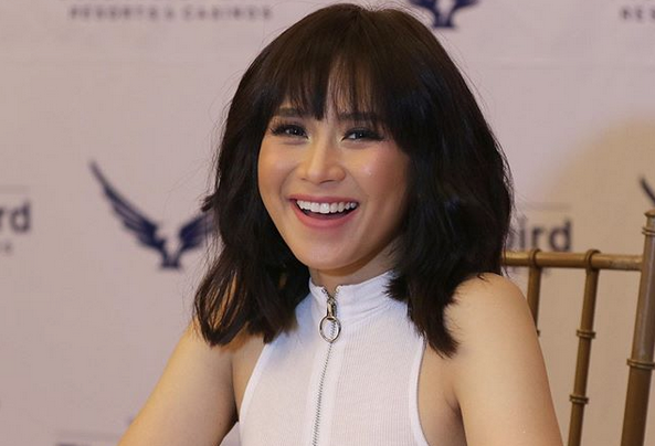 LOOK: Sarah Geronimo surprises fans with new look