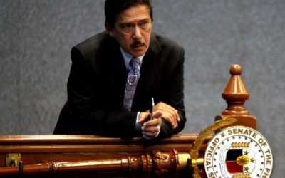 Senate independence? Sotto vows freedom