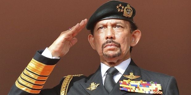 Brunei Halts Gay Death Penalty Introduction After Global