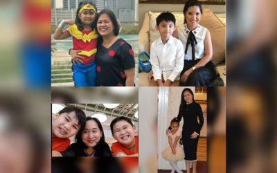 Empowered Filipina supermoms share practical tips to keep your kids happy