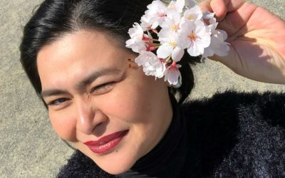 Aiko Melendez slams netizens who criticized her support for ABS-CBN