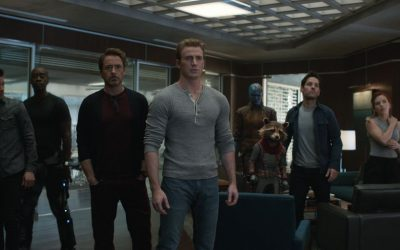 "Philippine TV channel sued for airing pirated copy of ""Avengers: Endgame"""