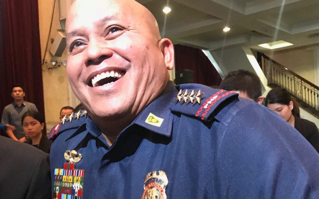 Bato Dela Rosa, ACT-CIS favored by OFWs in Bahrain