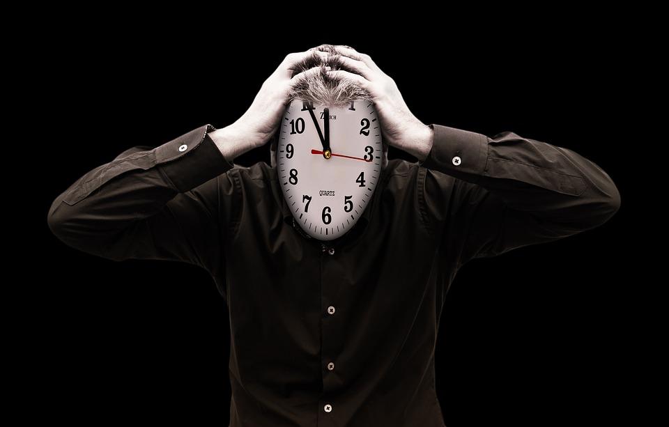 "WHO clarifies 'burnout' remains an ""occupational phenomenon"""
