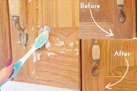7 hacks for cleaning the forever dirty