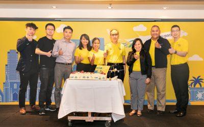 Cebu Pacific launches Shanghai-Cebu direct flights