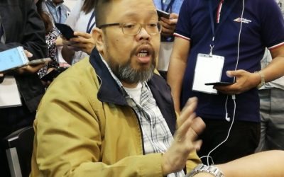 Comelec: Tuesday's proclamation likely