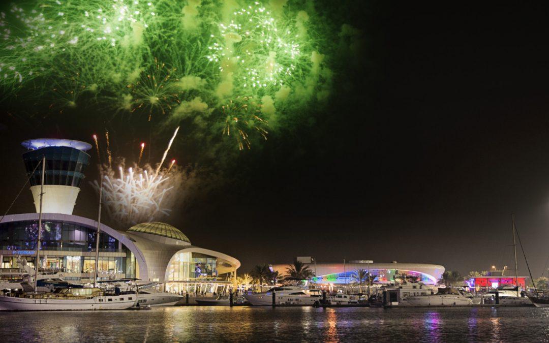 LOOK: Fireworks schedules across UAE for Eid Al Fitr 2019