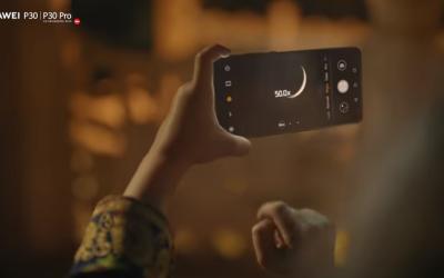 HUAWEI launches heart-warming moon-sighting Ramadan campaign