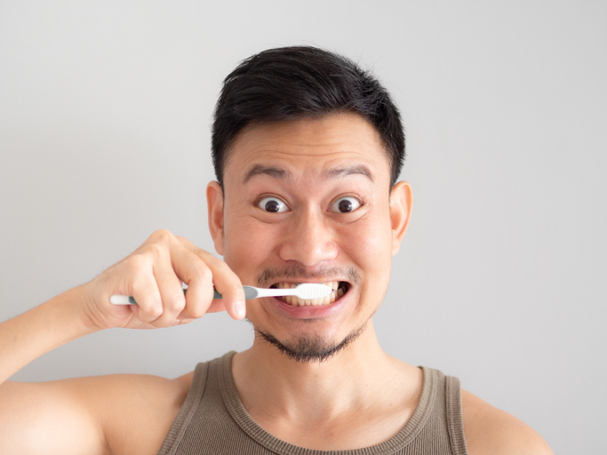 Everything you need to know about oral care in a 5-minute read