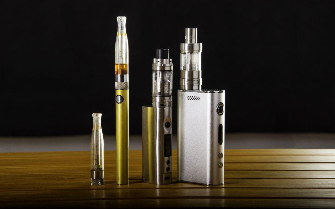 Saudi to impose 100% tax on e-cigarettes and smoking tools