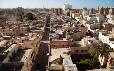DFA evacuate 11 Pinoys from Libya