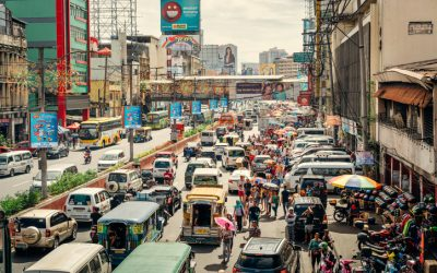 DOH on traffic: Pray the rosary, learn to multi-task