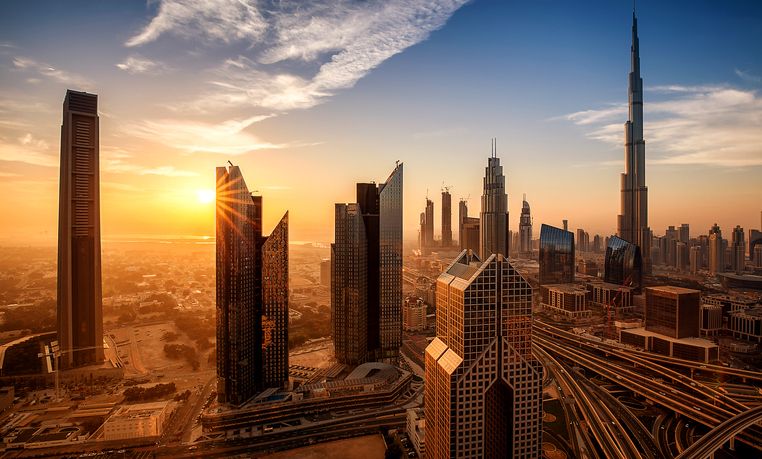 Jennylyn Mercado, Dennis Trillo share sweet moments in Dubai