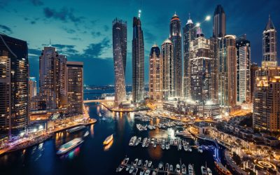 UAE lands 4th in Conde Nast Traveler's top countries to work in