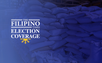 Comelec intercepts sacks of rice suspected to be for vote buying