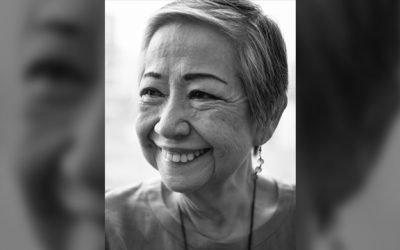 Activist, ex-CSC chair Karina David dies at 73