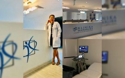 Filipina OB Gyne now in service for fellow Filipinas at Klinika Maharlika