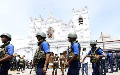 Dubai OFW remembers Sri Lanka Easter Sunday bombings