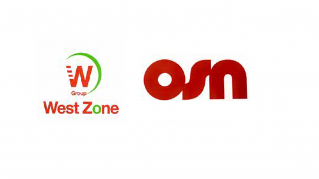 West Zone Supermarket and OSN partner to bring premium