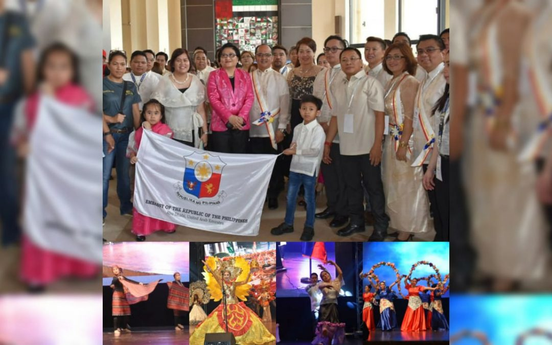 Bayanihan Council to hold 2019 Philippine Independence Day celebrations in Abu Dhabi