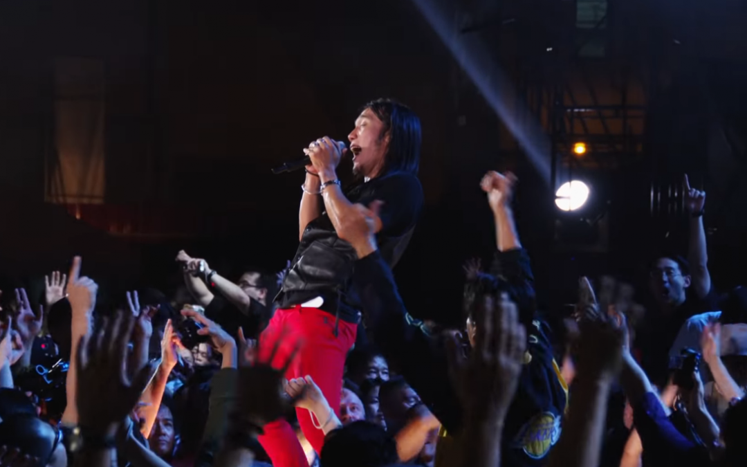 Dubai fans to enjoy Pinoy rock legend's performance this June