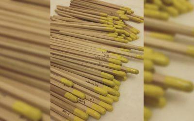 Plantable pencils, anyone?