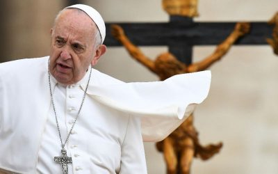Pope Francis accepts resignation of Brazilian bishop