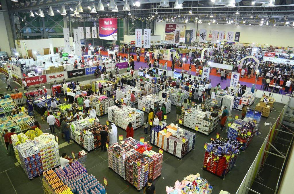Up to 75% discounts at Ramadan Nights at Expo Centre Sharjah