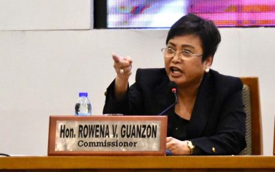Proclaim winning Senate bets after 100% transmission – Guanzon