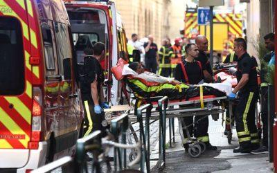 PH Embassy checks if Filipinos hurt in France bombing
